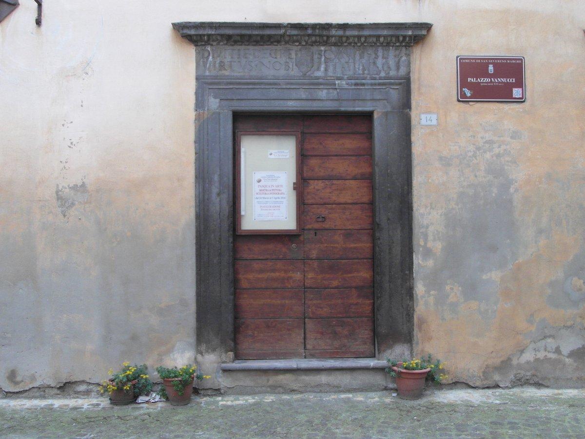 foto casa Vannucci