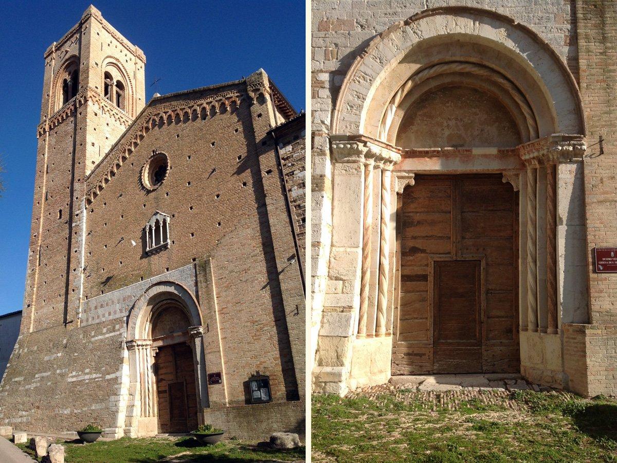 foto Duomo Vecchio